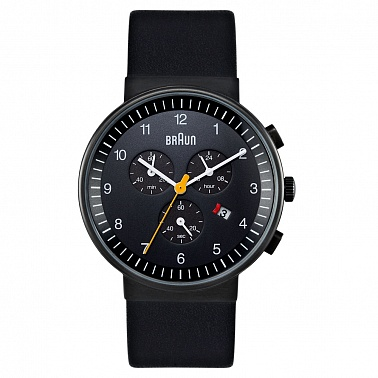 Braun 0035 Black