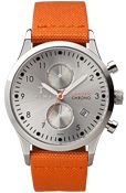Stirling Lansen Chrono Orange