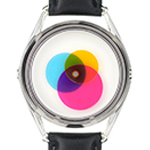 Colour Venn Automatic