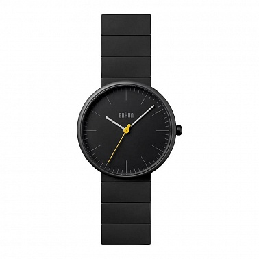 Braun 0171 black ceramic